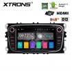 XTRONS PA77FSFP-B