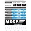 MDS Torque T3 XTR