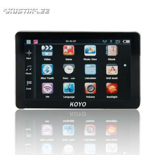 Koyo GPS8511