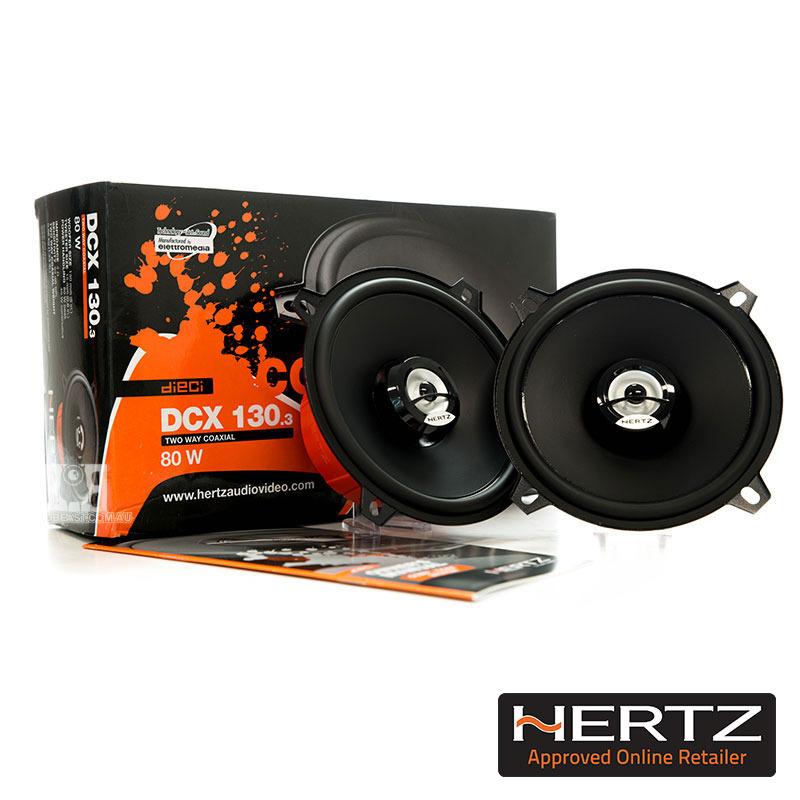 Hertz DCX130