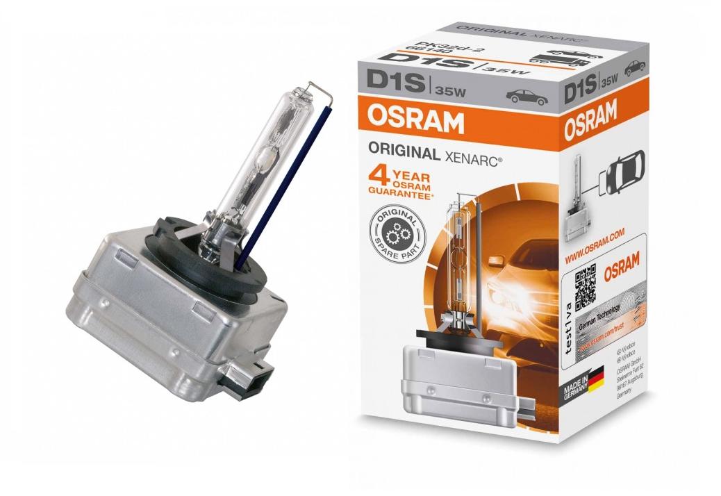 Osram D1S XENARC ORIGINAL