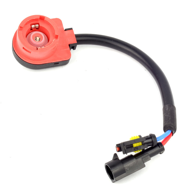 Vertex D2S adapter