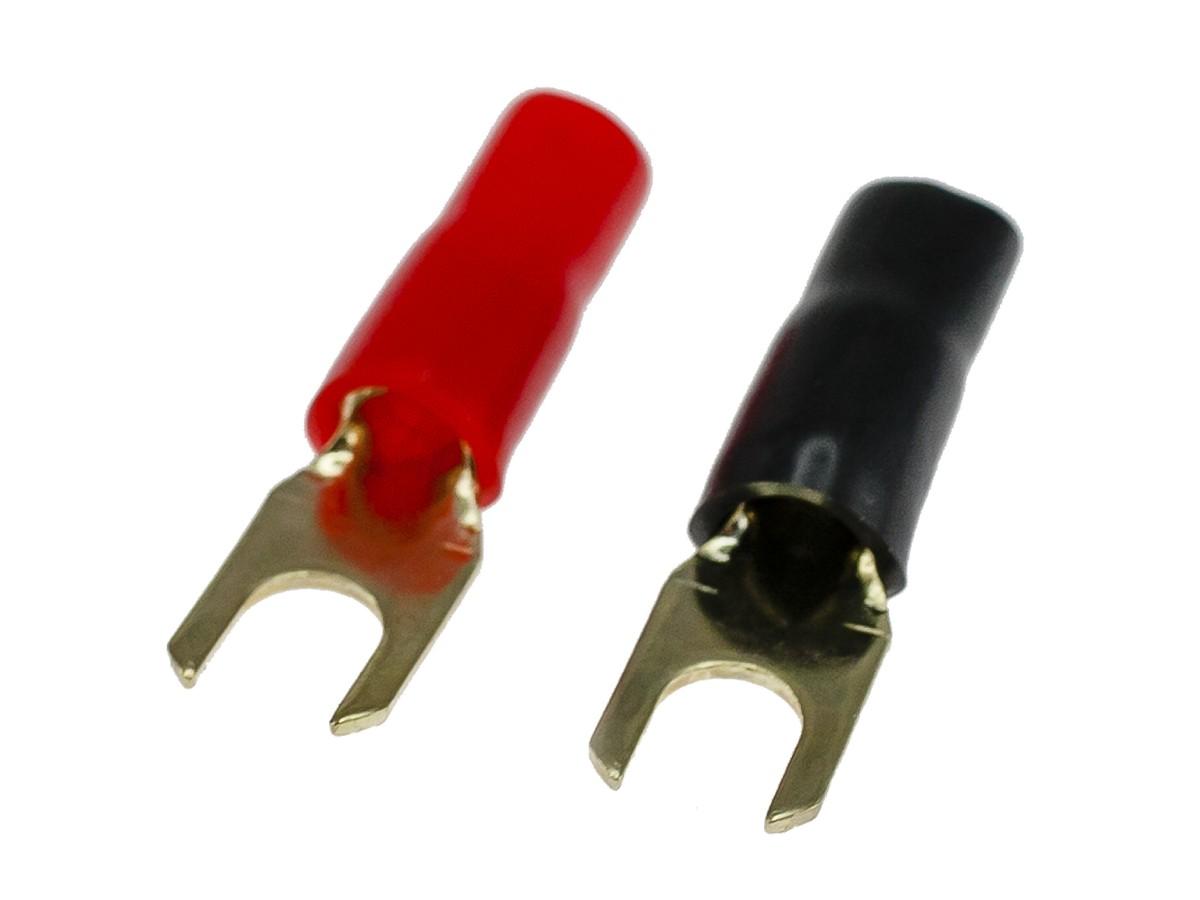 Boschmann kaablikahvlid L8-6A must