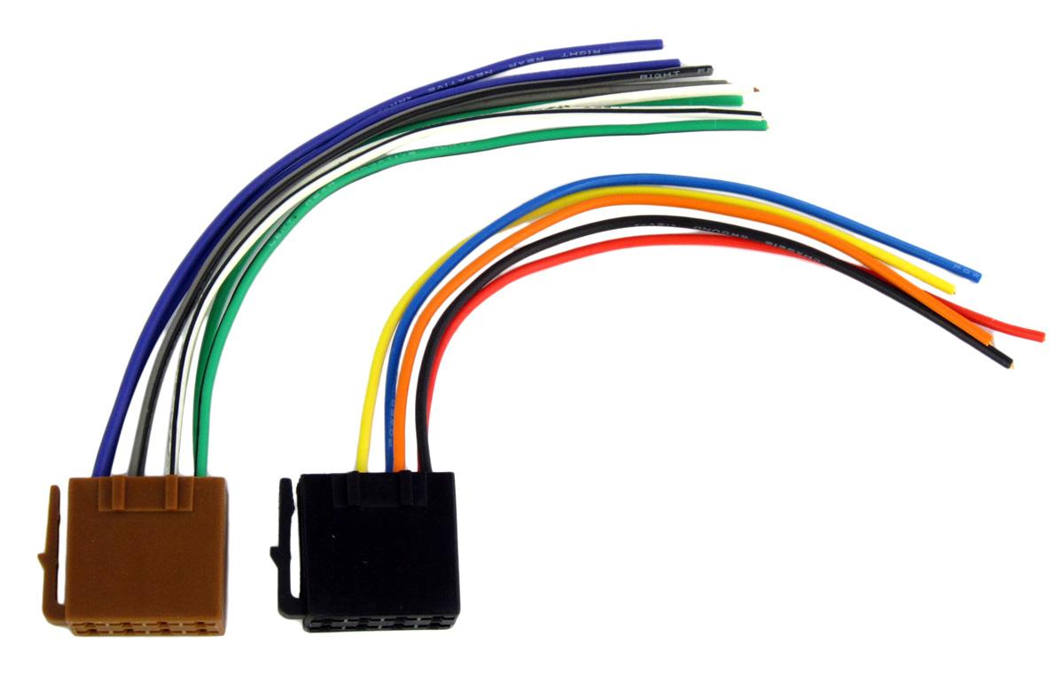 Boschmann ISO connector
