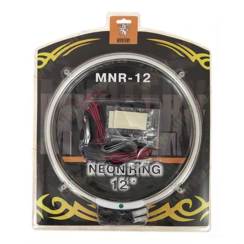 Mystery MNR-12.G