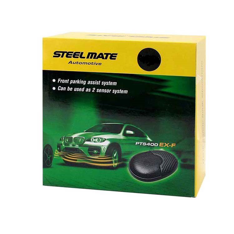 Steel Mate PTS400EX ette