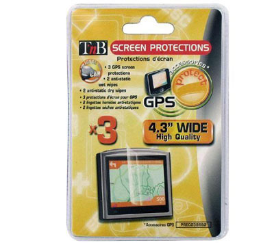 TnB Pack of 3 Screen