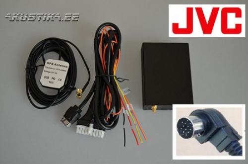 HifiMax GB-905J (JVC)