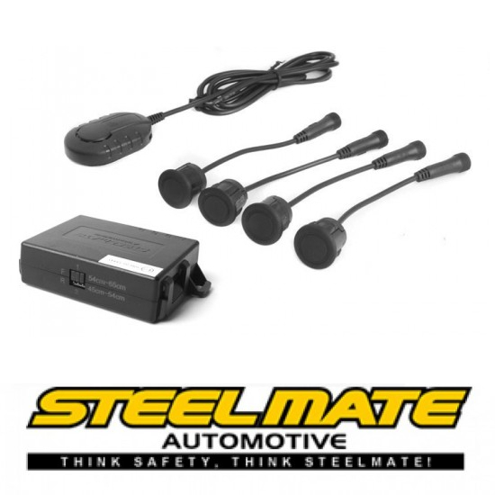 Steel Mate PTS411EX MM
