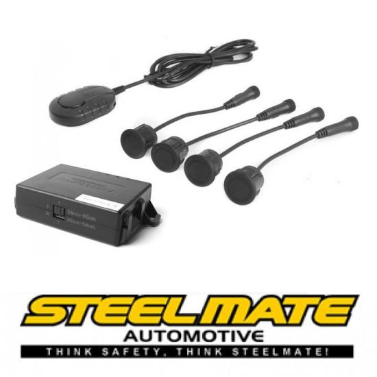 Steel Mate PTS411EX H