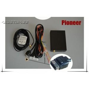 HifiMax GB-905PB (Pioneer)