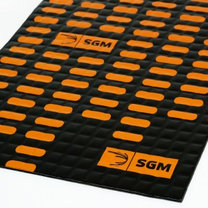 SGM ALFA 4.0