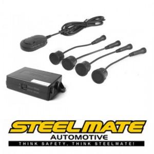 Steel Mate PTS411EX V